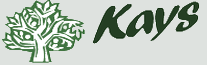 Kays Tree and Garden Services